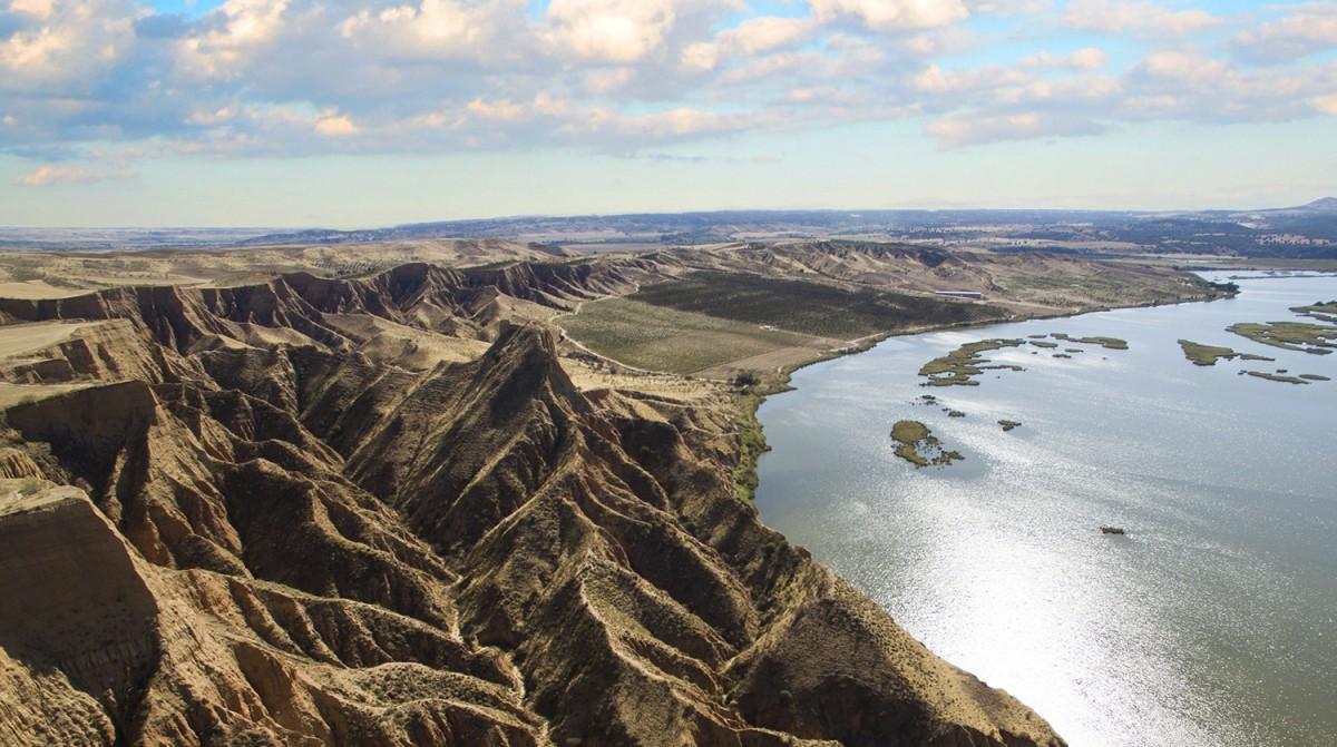 Topografía aplicada a la geología