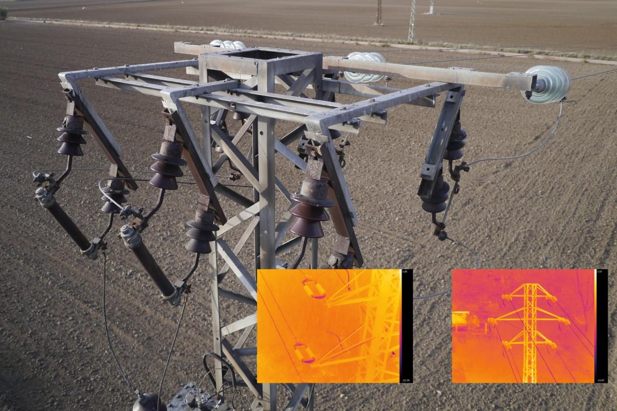 Ingeniería industrial. Inspección y modelos 3D y BIM
