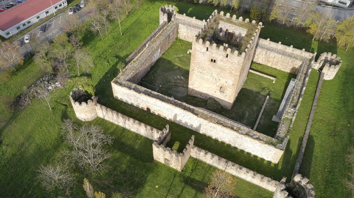 Conservación del patrimonio y arqueología